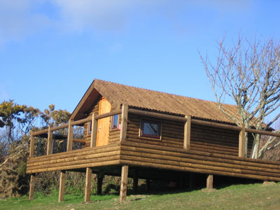 Group Accommodation Woolacombe