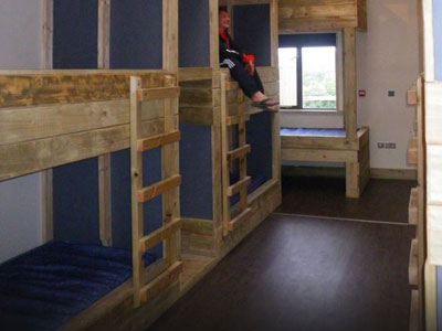 Stag Group Accommodation Bideford
