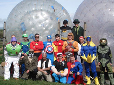 Stag Do Ideas Bideford